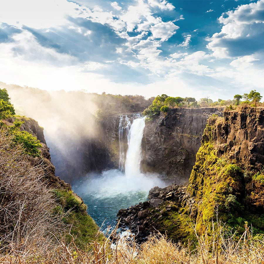 Best Zimbabwe Safaris & Tours