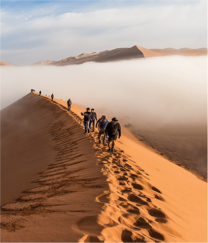 Namibia Destination